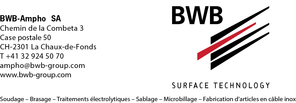 BWB-Ampho SA