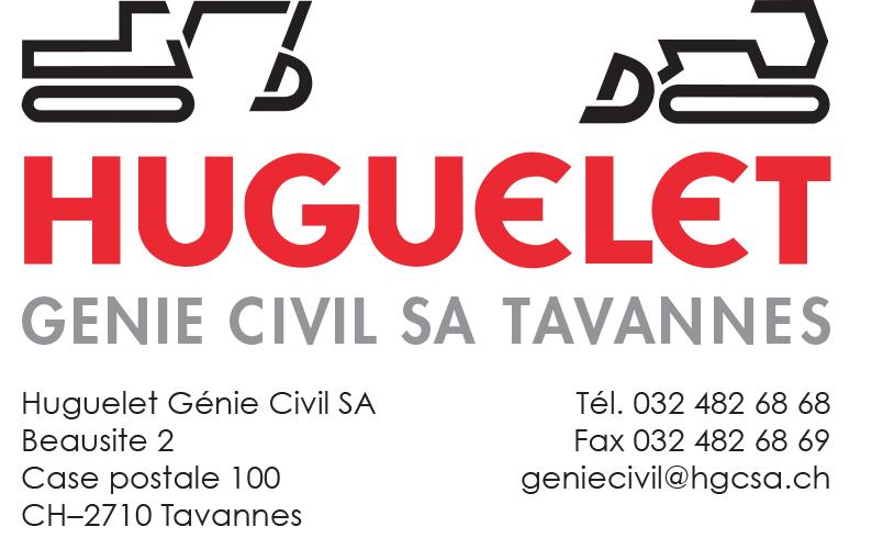 Hueguelet Génie