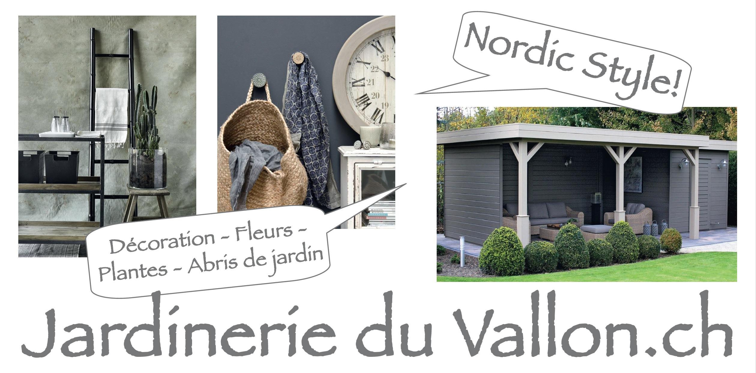 Jardinerie du Vallon