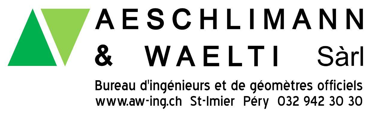 Aeschlimann & Waelti Sàrl