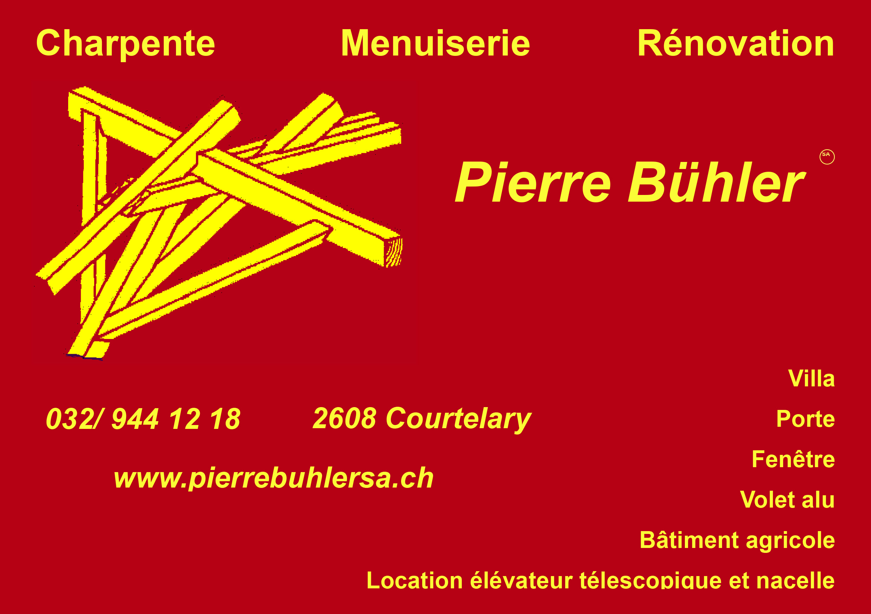 Pierre Bühler SA