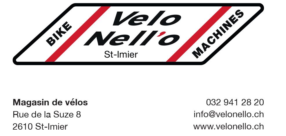 Velo Nello