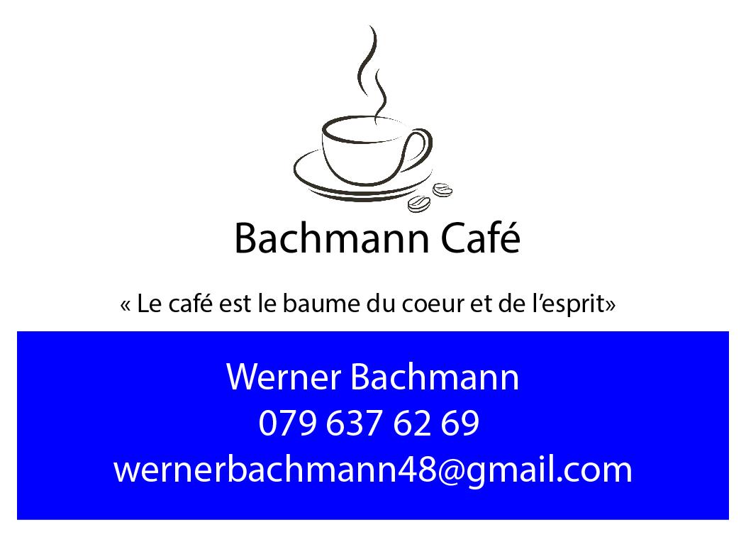 Bachmann Café